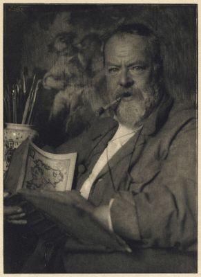 Prof. Adolf v. Seitz