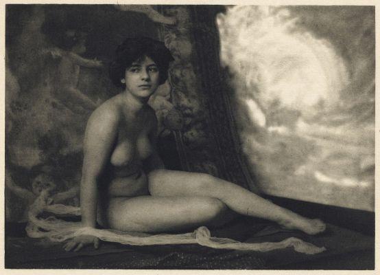 Nude – A Study