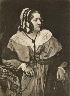 Mrs. Anna Brownell Jameson