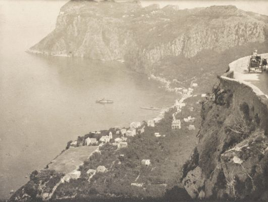 The Cliffs, Sorrento