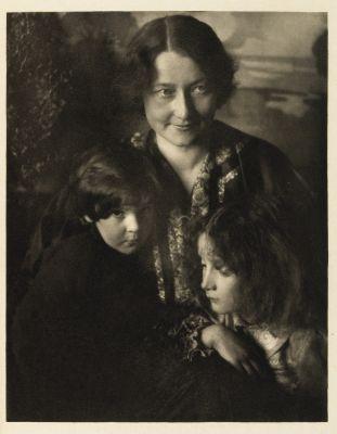 Portrait Group