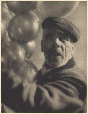 Ballon Man