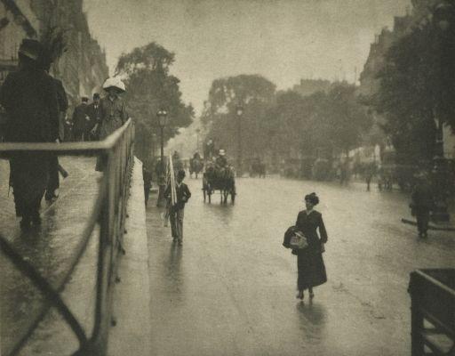 A Snapshot Paris