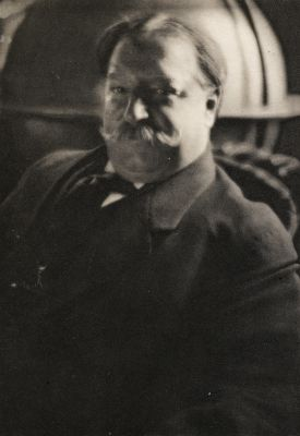 Henry W. Taft (William Howard Taft)