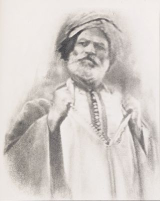 Arabian Nobleman