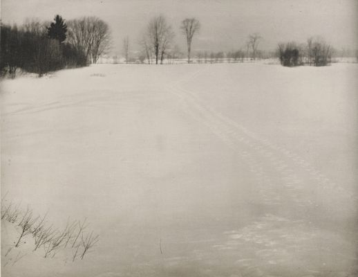 Intervale, Winter