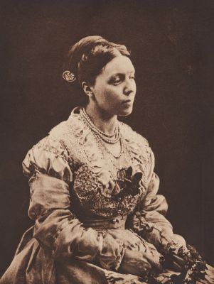 Mrs. Thackeray Ritchie