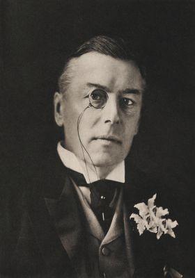 The Right Hon. Joseph Chamberlin, M.P.