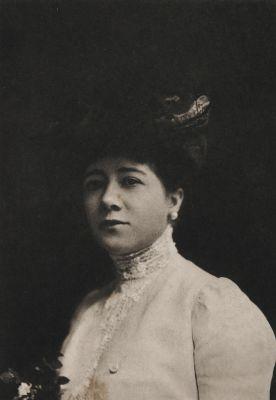 Miss Marie Tepest