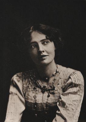 Miss Dorthes Baird