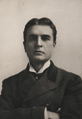 Mr. William Gillette – No. 2