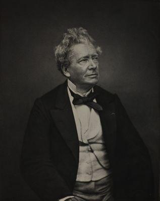 Henri Monnier