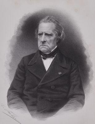 Baron Isidore Justin Séverin Taylor