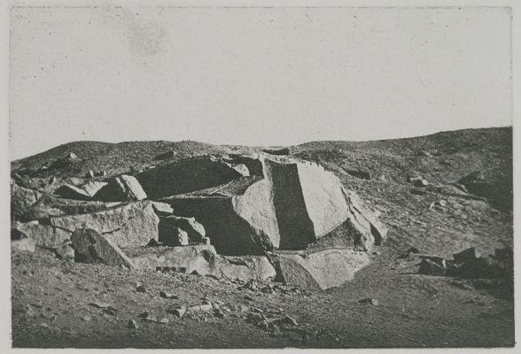 XXIV Assouan (Image 1)