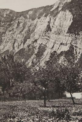 Roches Argilo-Calcaires de Prégentil