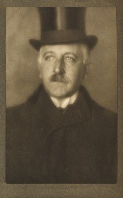 Portrait of A.J. Anderson