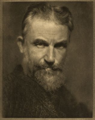 G. Bernard Shaw, Welwyn