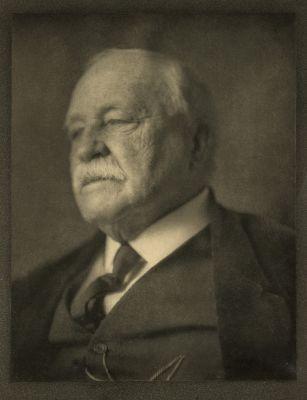 W.D. Howells, New York