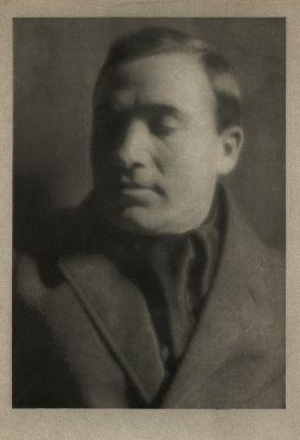 Max Weber, New York