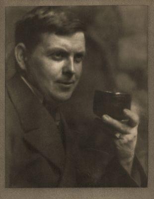 Frank Brangwyn, Hammersmith