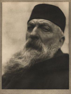 Auguste Rodin, Meudon