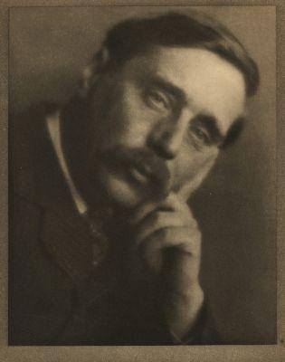 H.G. Wells, Sandgate