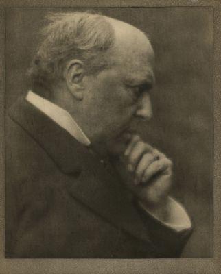 Henry James, Rye