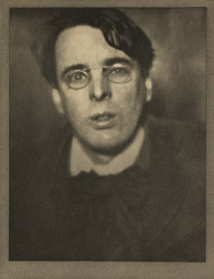 W.B. Yeats, Dublin