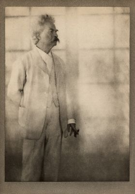 Mark Twain, Stormfield