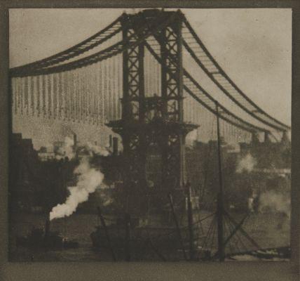 The Unfinished Bridge