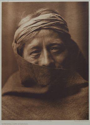 Waihusiwa, A Zuni Kyaqimassi
