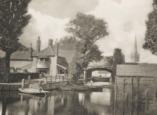 Pull's Ferry, Norwich
