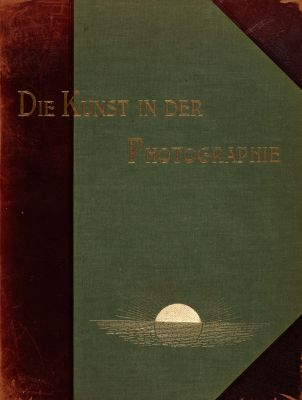 Die Kunst in der Photographie