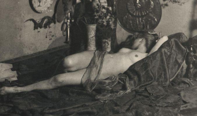 Aktstudie