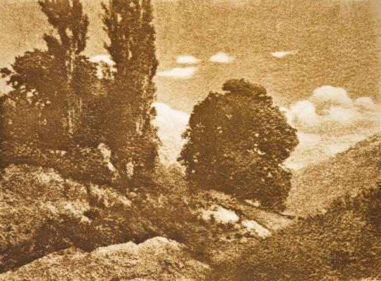 Süliche Landschaft