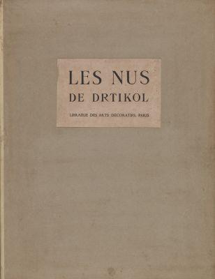 Les Nus de Drtikol