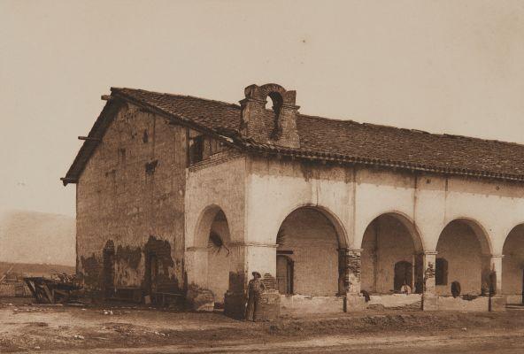 San Fernando: Rey de España Mission