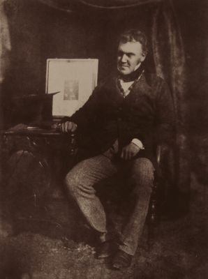 Robert Carruthers, L.L.D.