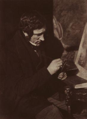 William Leighton Leitch.