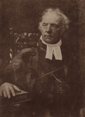 Thomas Chalmers.