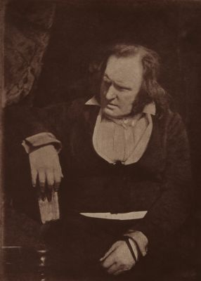 Professor John Wilson.