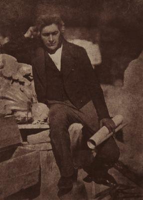 George Meikle Kemp.