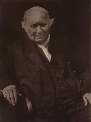 Principal Haldane.