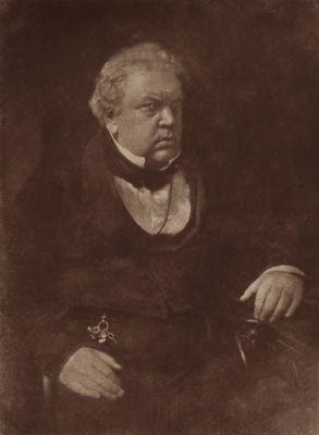 Lord Robertson.