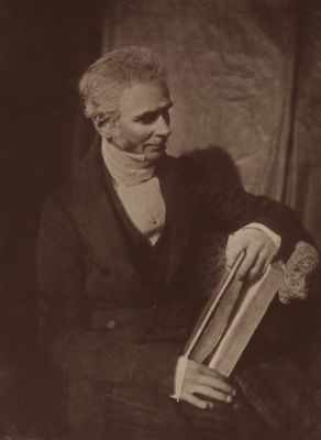 William Scoresby, D.D., F.R.S.