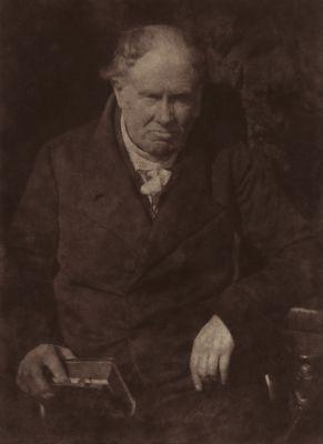 Dr Alexander Monro, Tertius.