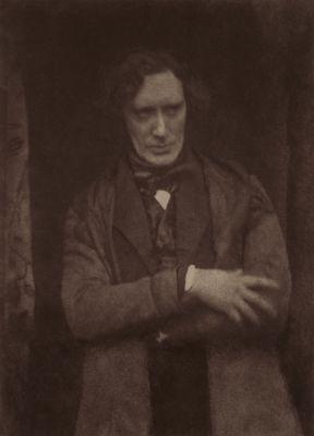David Scott, R.S.A.