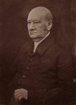 Jabez Bunting, D.D.