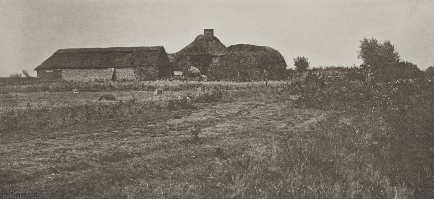 A Lowland Farmstead