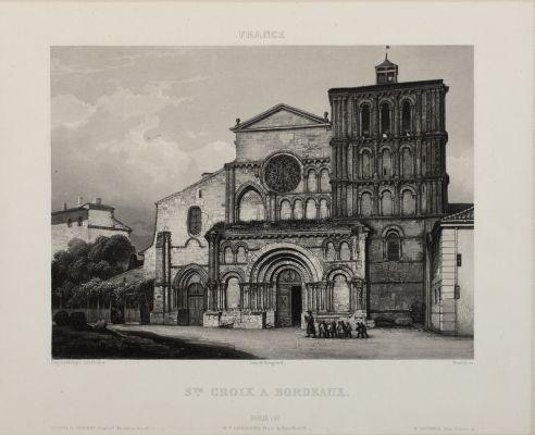 Ste. Croix A. Bordeaux